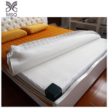 Top quality well designed king size round mattress fabric