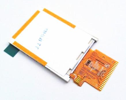 177 Inch Tft LCD 18 TFT 8 Bit Parallel Port 20PINIC