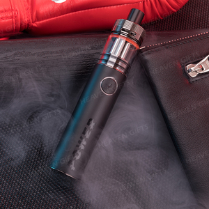 Free Shipping 5ml Vaporizer 5000mAh ARAMAX Power Kit cigarette electronique e pen