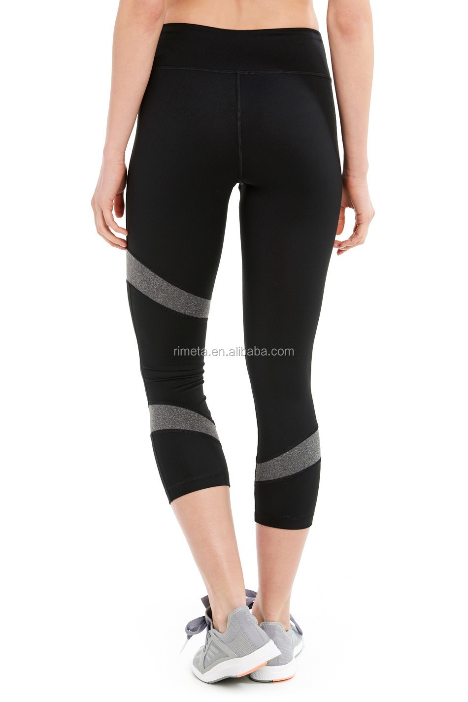 Compression Seamless Tights Yoga Leggings Fitness Pants For Women Active Wear