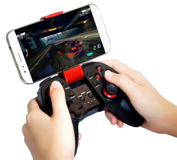 Беспроводной джойстик геймпад для Android-смартфон моба игры