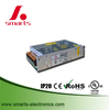 metal shell 12v 10a 120w led switching power supply