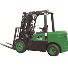 High quality China forklift with hot sale price for 3ton diesel forklift
