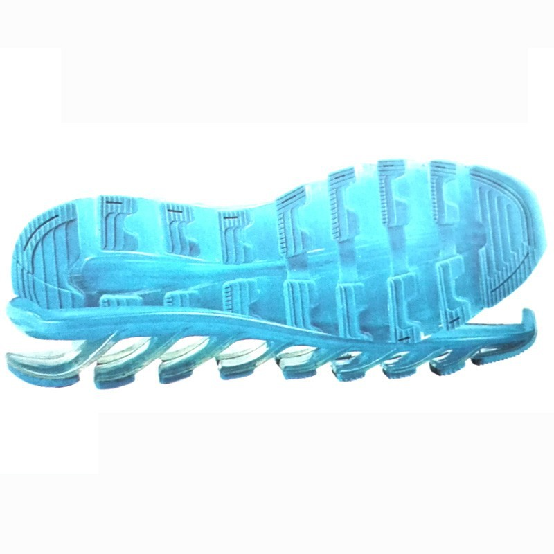 Cheap Sports Shoes Soles Eva Midsole And Rubber Outsole Sports ...