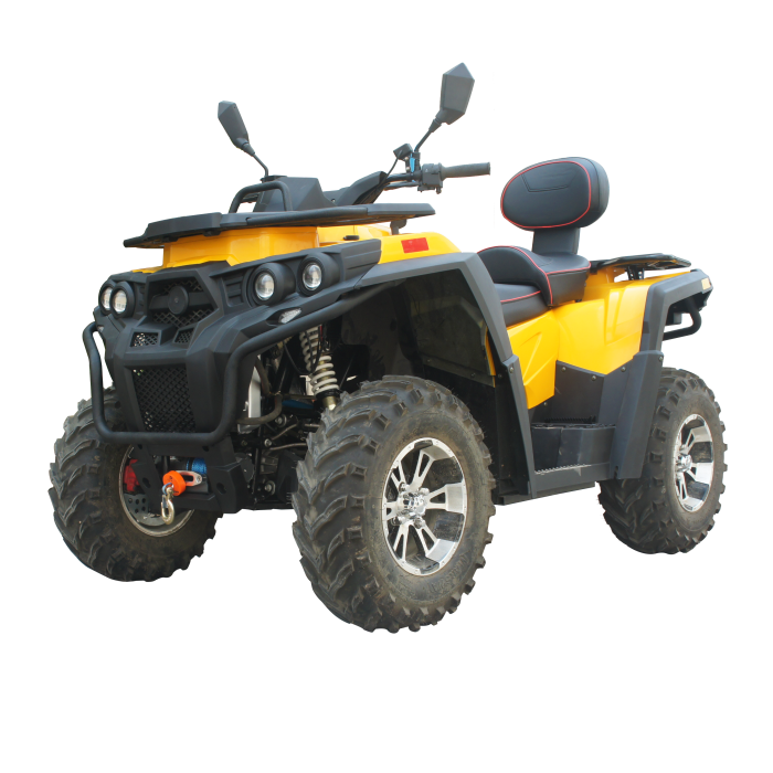 500cc Strong power racing Chinese ATV for sale