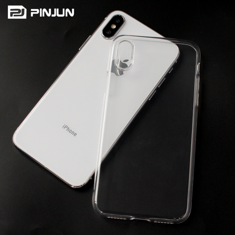 timeless design f16a4 8daf5 Alibaba Best Sellers Amazon 1mm No Mold Line Anti Uv Tpu For Iphone X Case  Ultra-thin Crystal Clear,For Iphone X Case Silicone - Buy For Iphone X Case  ...