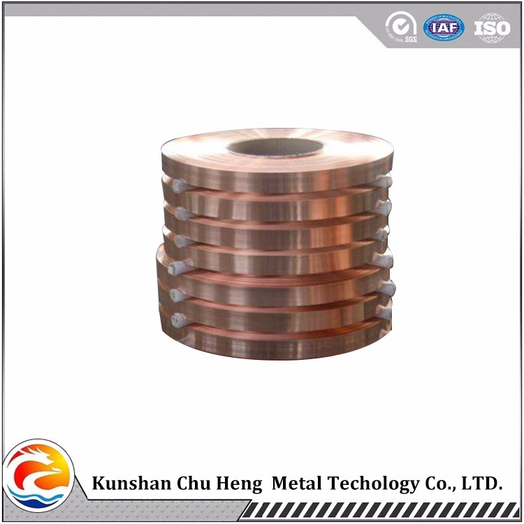 Individual Customization Grounding Copper Strip Prices