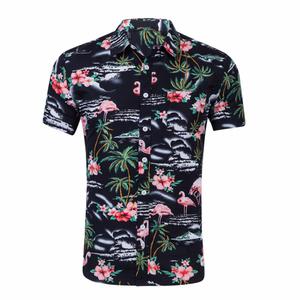 d2a63030 Flamingo Shirt, Flamingo Shirt Suppliers and Manufacturers at Alibaba.com