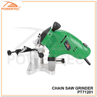 POWERTEC 220w 3200rpm Electric chain saw sharpener,Chain Saw Grinder