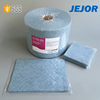 super absorbent 33241 new products on China market nonwoven fabric industrial wiper in rolls