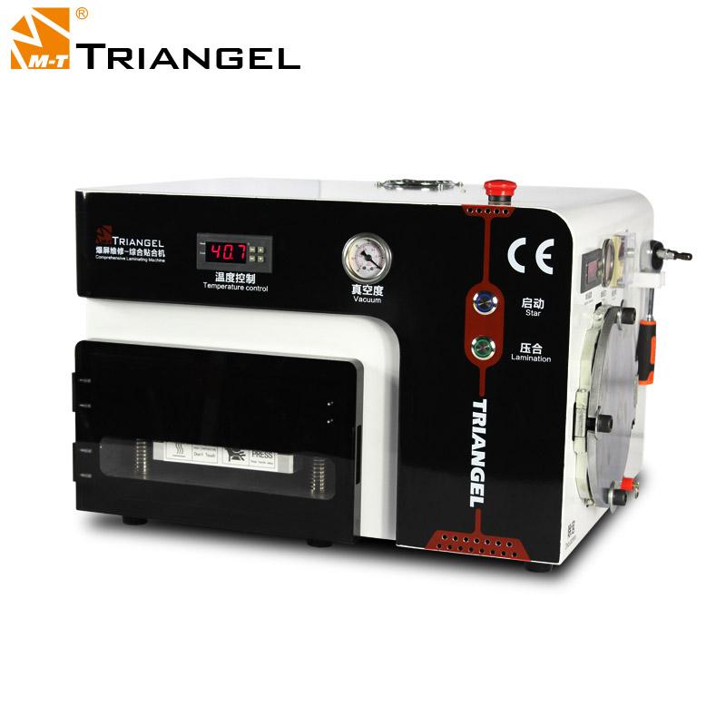 M-triangel 5 In 1 Lcd Bonding Machine Phone Refurbish Machine ...