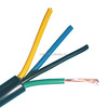 low voltage soft manufacturer rvv power wire cable