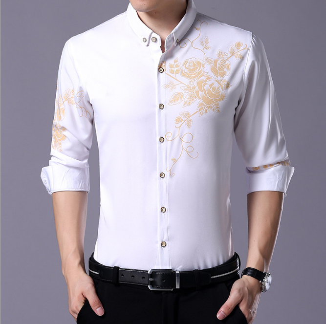 Workmanship Hawaiian Holiday Wear Shirts For Men Trend Print Short Sleeve Turn Down Collar Chemise Sports Beach Quick Dry Boys Camisa Blouse Exquisite In