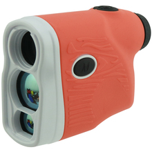 Wild game innovations 6x telescope feature range finder to 1000m golf pin sensor laserworks rangefinder for all game