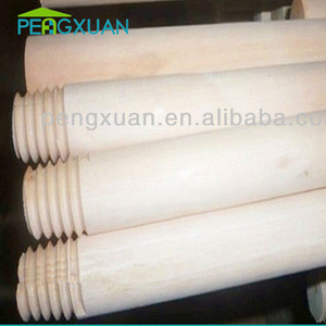 factory cheap price custom natural timber poles africa for broomstick