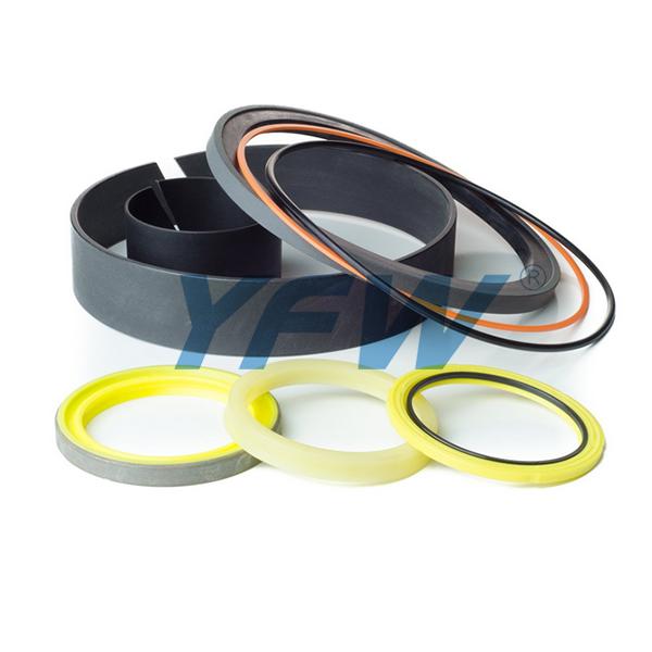 SK-P-UB-10-2-1//2X4-1//2 Caterpillar Hydraulic Cylinder Seal Kit