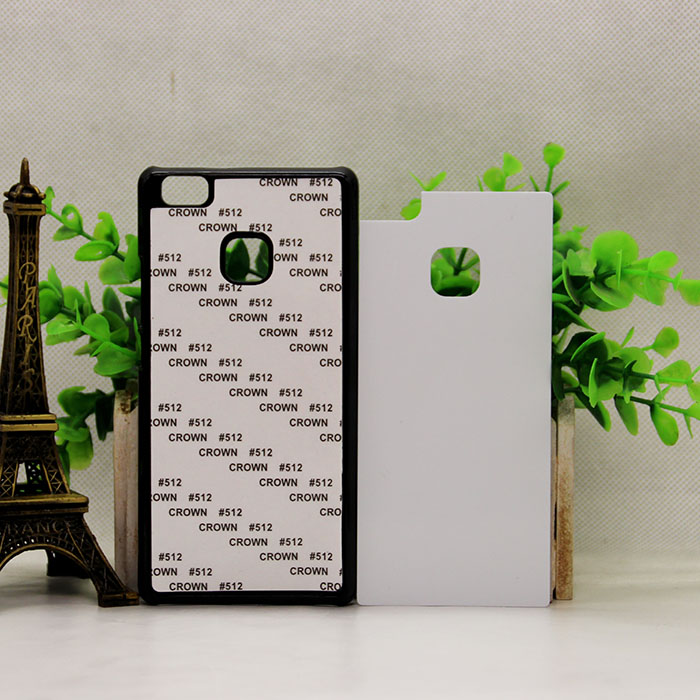 Hard PC Phone Case For Huawei P9 Lite, 2D Sublimation Cell Phone Case For Huawei P9 Lite Case Wholesale