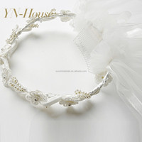 cheap bulk bridal veils