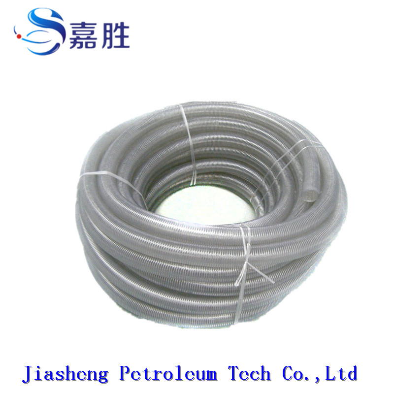 Steel Wire Reinforced Spring Pvc Hose Pipe Wholesale, Pvc Hose ...