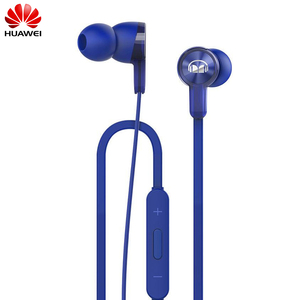 Original Huawei Honor Monster Performance Sound Earphone AM15 With Huawei Histen Headset For Xiaomi Huawei Honor 9 Mate 8/9 P10