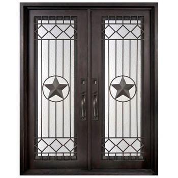 New Decorative Iron Grill Window Doors Designs Iron Gate Front Doors