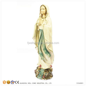Polyresin Virgin Mary Statues, Polyresin Virgin Mary Statues