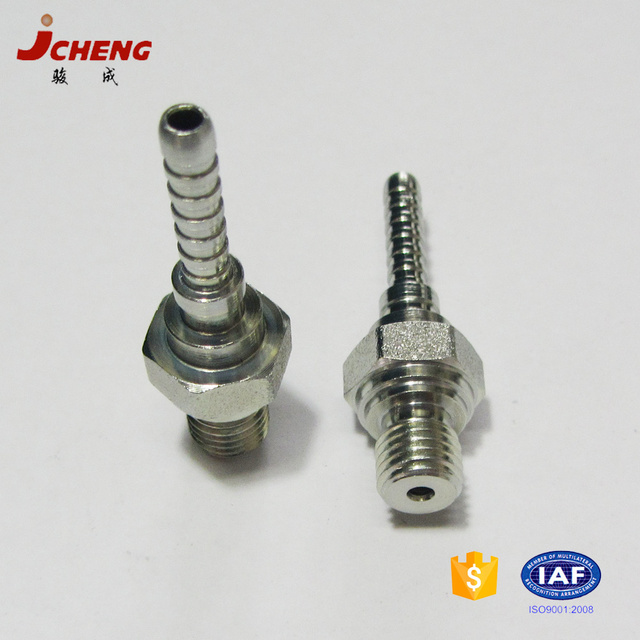 DIN 13-5 M8x1 steel hydraulic hose fitting  sc 1 st  Alibaba & Buy Cheap China hose and fittings etc Products Find China hose and ...