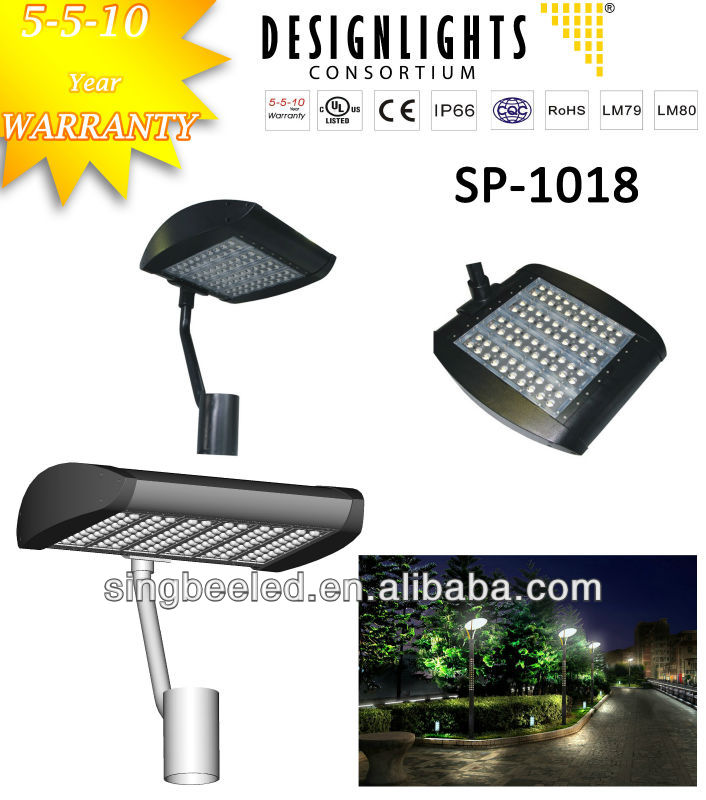 Hot sale 30W to 120W Solar garden Lamp
