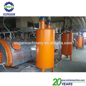 diamond crystal sugar production equipment with free technology