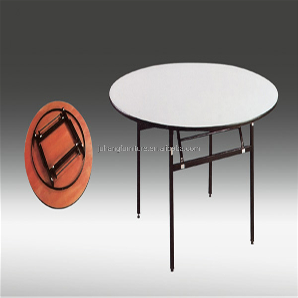 Half Moon Table hot sales wooden banquet half moon table - buy half moon table