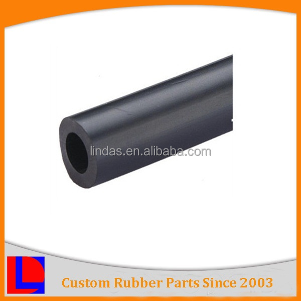 Made in china custom with hot sale high quality low price rubber tube for chairs