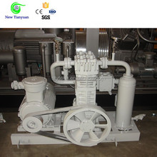 LPG Oil-free Reciprocating Gas Booster 491 Model Compressor