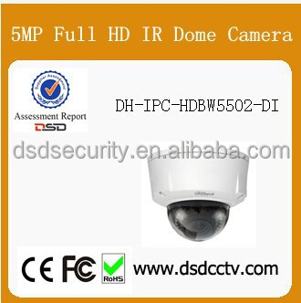 Dahua DH-IPC-HDBW5502-DI HD Network Motorized cmos camera module