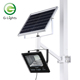 High power ip67 outdoor waterproof 10w 20w 40w 60w 100w 120w fixture smd spot square stadium solar led flood light
