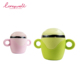 Ningbo Longwell Wide neck Stainless steel baby cup