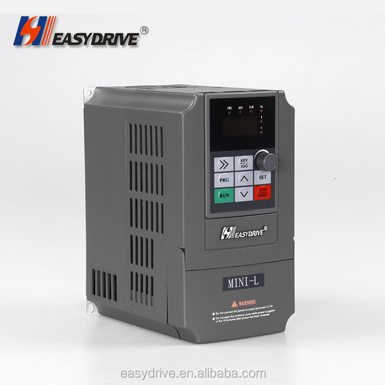 Top 5 brand EASYDRIVE variable frequency drive pdf used in oil pump, View  variable frequency drive pdf, EASYDRIVE Inverter Product Details from