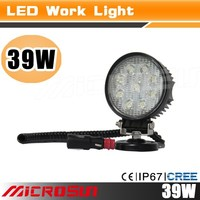 power beacon light auto side beacons cordless rechargeable led work light