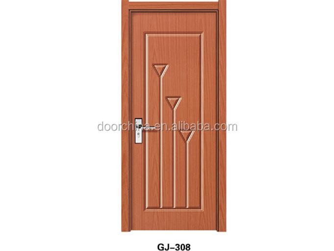 simple indian standard bathroom interior pvc door size