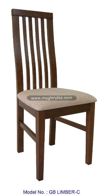Wood Chair Modern Dining Solid Product On Alibaba