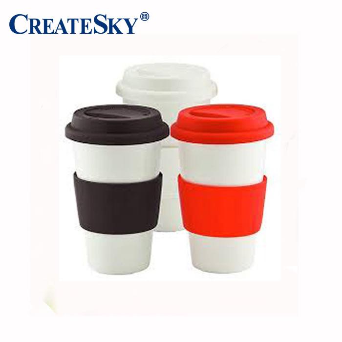Silicone Cup Cozy