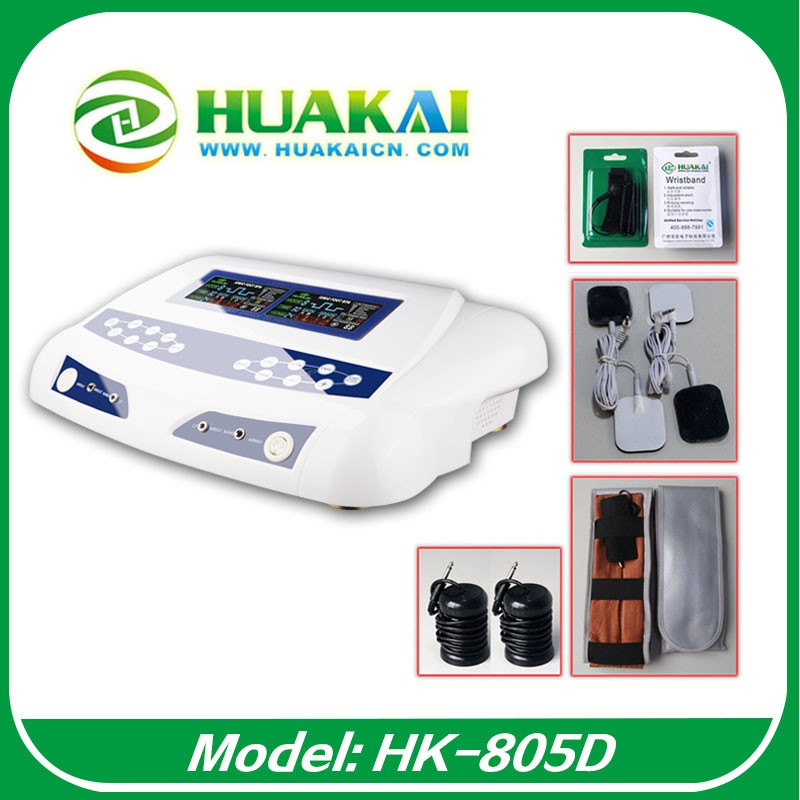 Infrared And Acupunture Function Best Foot Detox Machine For ...