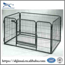 Technical Pet Carrier Galvanized Steel Dog Kennel