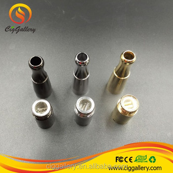 Cig Gallery wax atomizer dual coil dry herb vaporizer free sample, View dry  herb vaporizer free sample, Cig Gallery Product Details from Shenzhen Cig