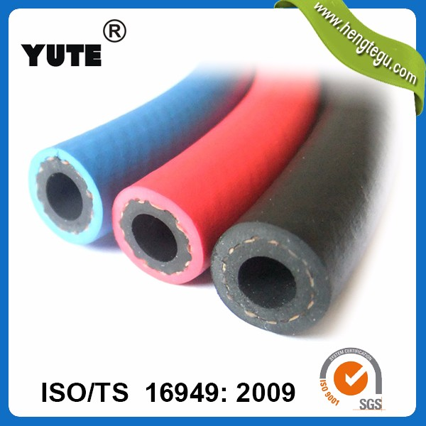 Factory Manufacturer Best Quality 3/8 inch rubber hose for air compressor