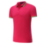 Wholesale Women Blank Custom Polo T-shirt