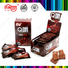 Liqing Chocolate Flavour Chewing Soft Candy