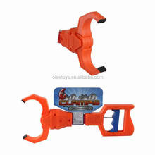 plastic toy clamp machine hand tool hand for play