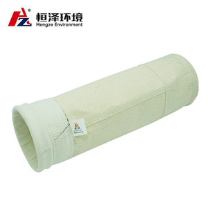 Nomex Dust Collector Filter Bags For Cement/ Asphalt Plant