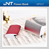 11000mAh high capacity fashion design 18650 power bank mobile power