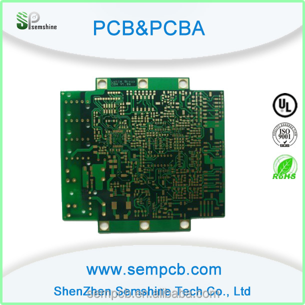 Car radio fm circuit board manufacture with OEM assembly service